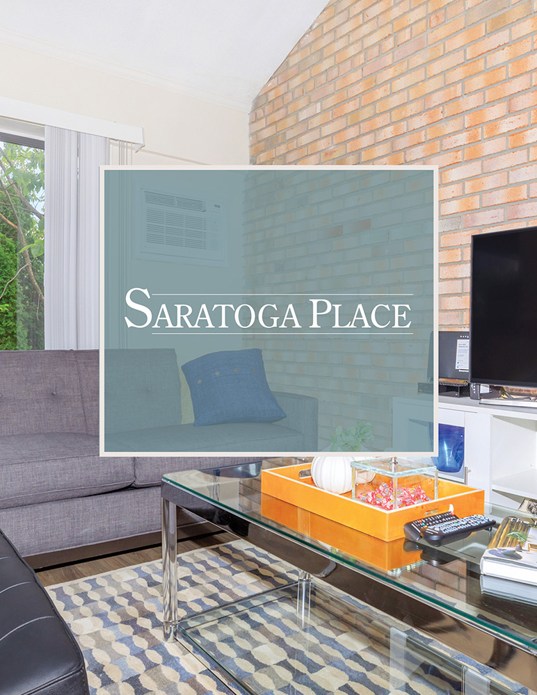 Saratoga Place Property Photo